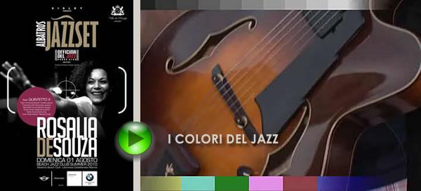 I Colori del Jazz - Video