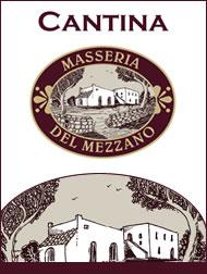 Cantina Masseria del Mezzano