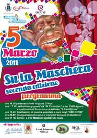 Carnevale a Potenza 2011