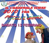 Carnevale di Tito