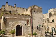 Casa D'imperio - Sassi di Matera