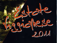 Estate Viggianese 2011