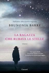 Brunonia Barry: La ragazza che rubava le stelle