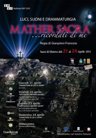 Mather Sacra - Matera