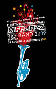 Mifajazz Big Band Festival 2009 - Matera