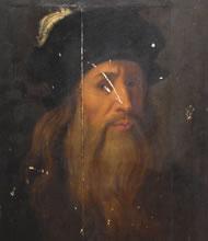 Mostra: I Ritratti di Leonardo - Vaglio Basilicata