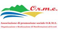 ORME - Organizzazione e Realizzazione di Manifestazioni ed Eventi