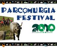 Parcomurgia  Festival 2010