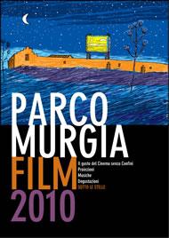 Parco Murgia Film 2010 - Matera