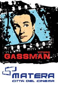 Matera città del cinema: retrospettiva dedicata a Vittorio Gassman