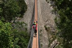 Ponte Nepalese