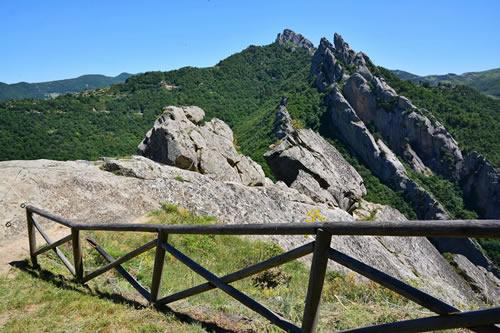 Le Dolomiti Lucane