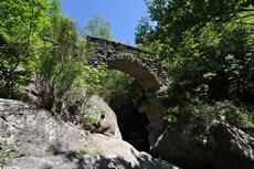 Via Ferrata Marcirosa - Pietrapertosa
